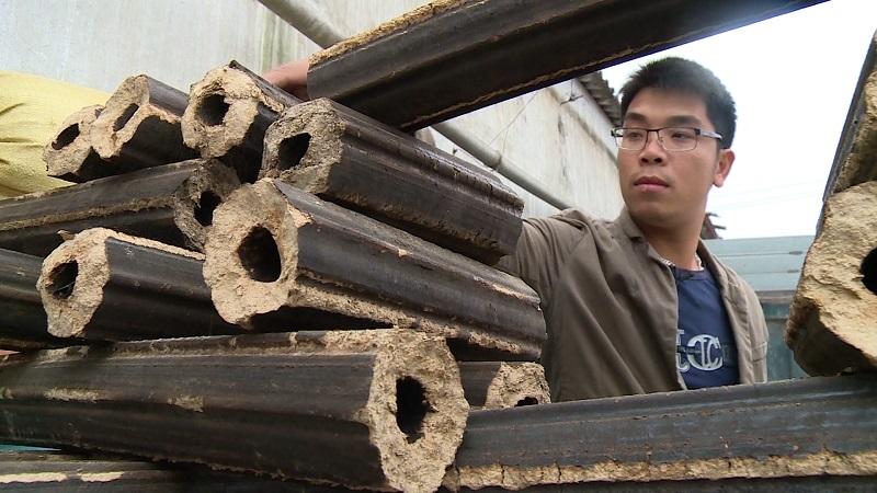 phat trien ben vung - cui trau CEO Nguyen Huu Dung