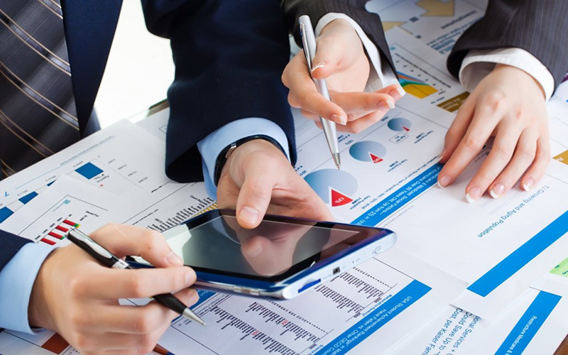 Phần mềm kế toán miễn phí cho doanh nghiệp nhỏ