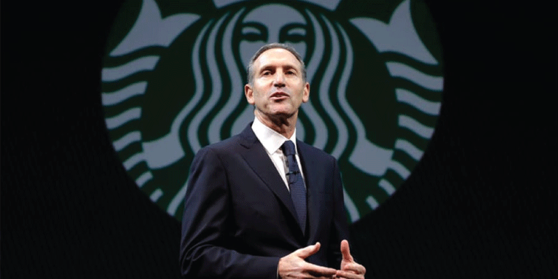 Tái định vị thương hiệu: Cách của Starbucks