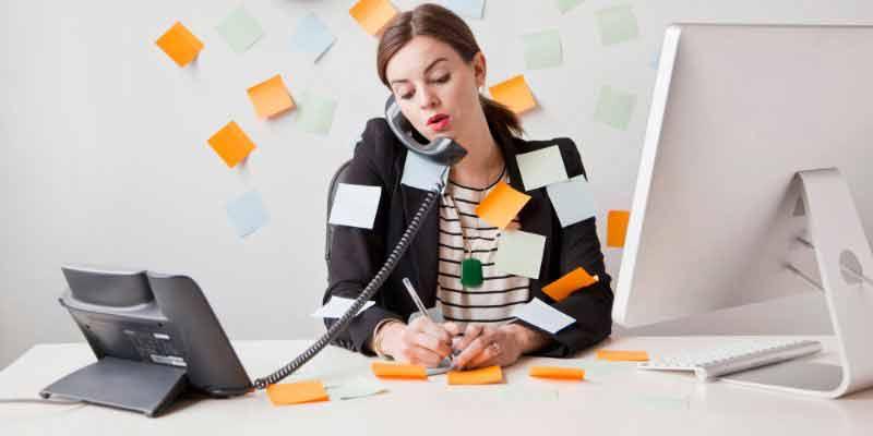 Kế toán trưởng và những áp lực không dễ dàng vượt qua