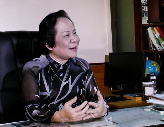 Những CEO nổi tiếng của doanh nghiệp Việt