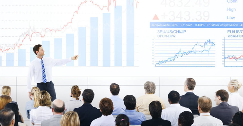IABM tiên phong và khác biệt để dẫn đầu về đào tạo