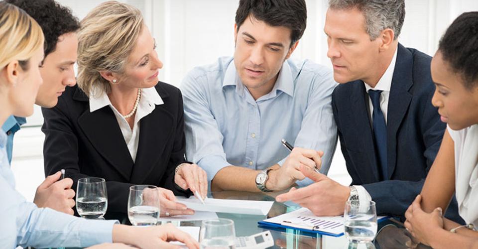Đánh giá nhân viên: Nghệ thuật của nhà quản trị nhân sự