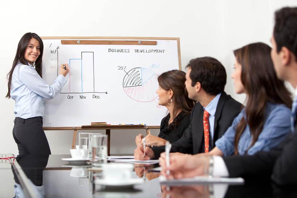 Ba bài học sâu sắc về bản thân dành cho doanh nhân trẻ