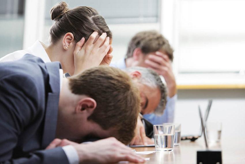 Những điều nhà quản lý cần tránh để nhân viên giỏi không nghỉ việc