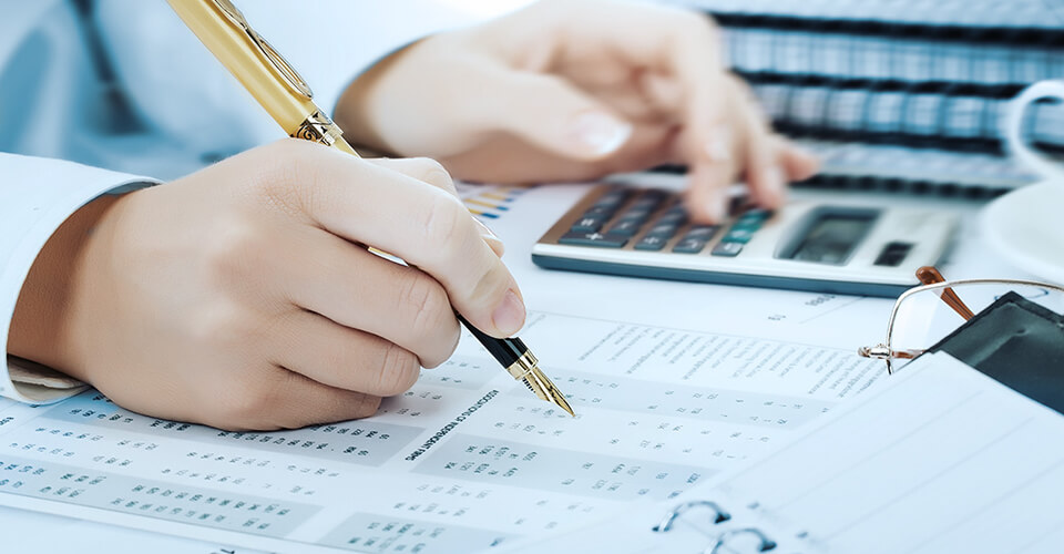 Kế toán trưởng doanh nghiệp