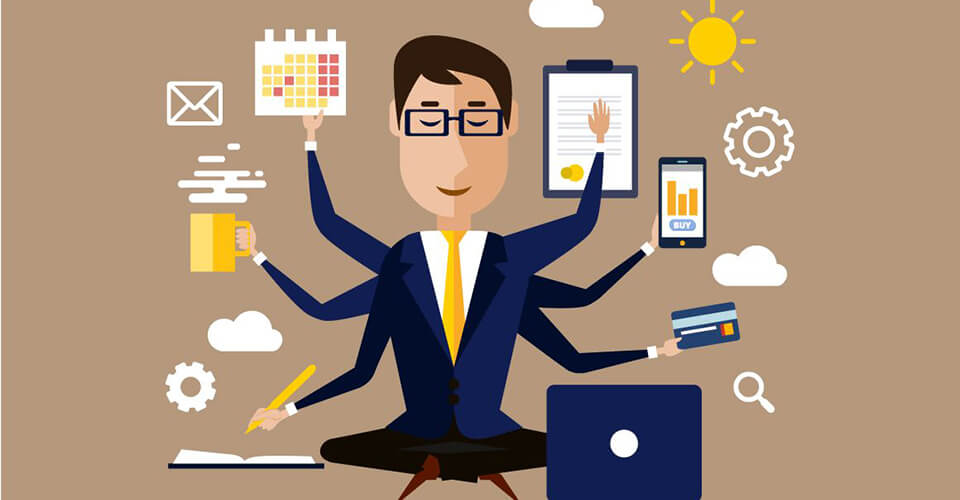 Lời khuyên cân bằng cuộc sống cho doanh nhân trẻ