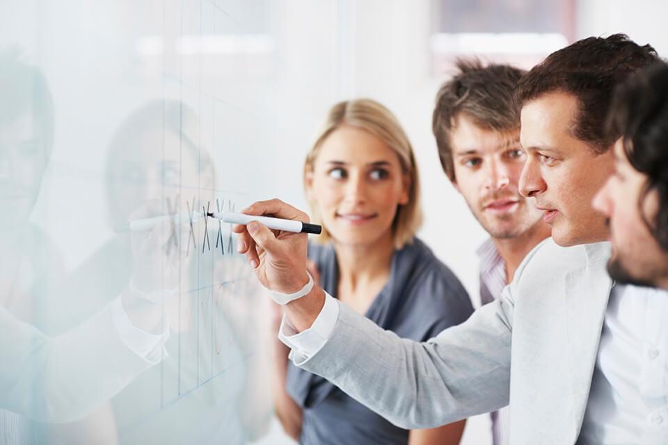 Năng lực quản trị rủi ro của CEO
