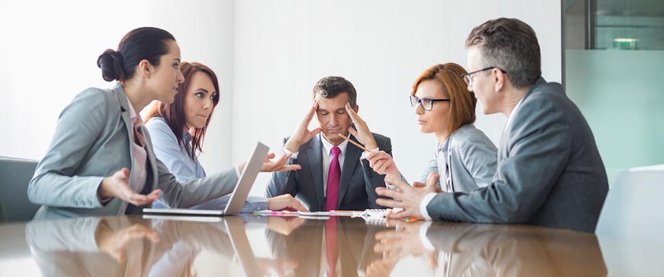 Sai lầm trong kỹ năng lãnh đạo cần tránh