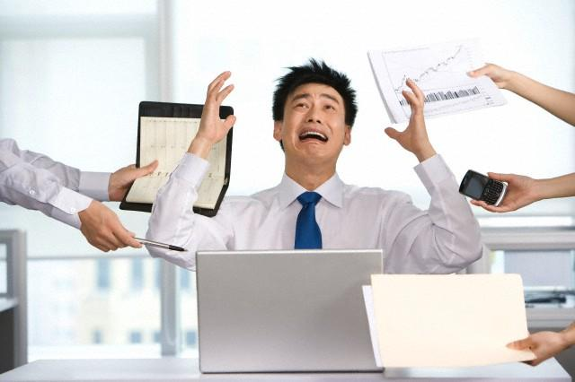 Làm việc đa nhiệm - Kỹ năng cần thành thạo nếu muốn thành công sớm